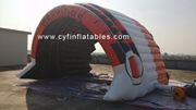 inflatable tent booth