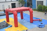 inflatable frame