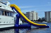 inflatable yatch