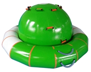 inflatable water toy